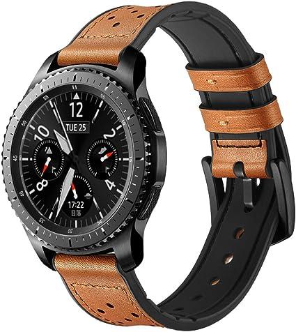 Amazon.com: Kartice - Correa de repuesto para Samsung Gear ...