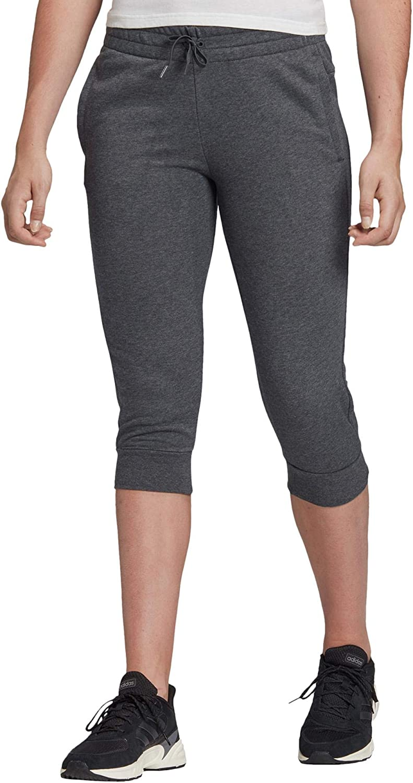 adidas Damen W E Lin 3//4 Pt Sport Trousers