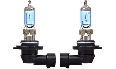 SYLVANIA - 9145 SilverStar zXe Fog High Performance Halogen Fog Light Bulb