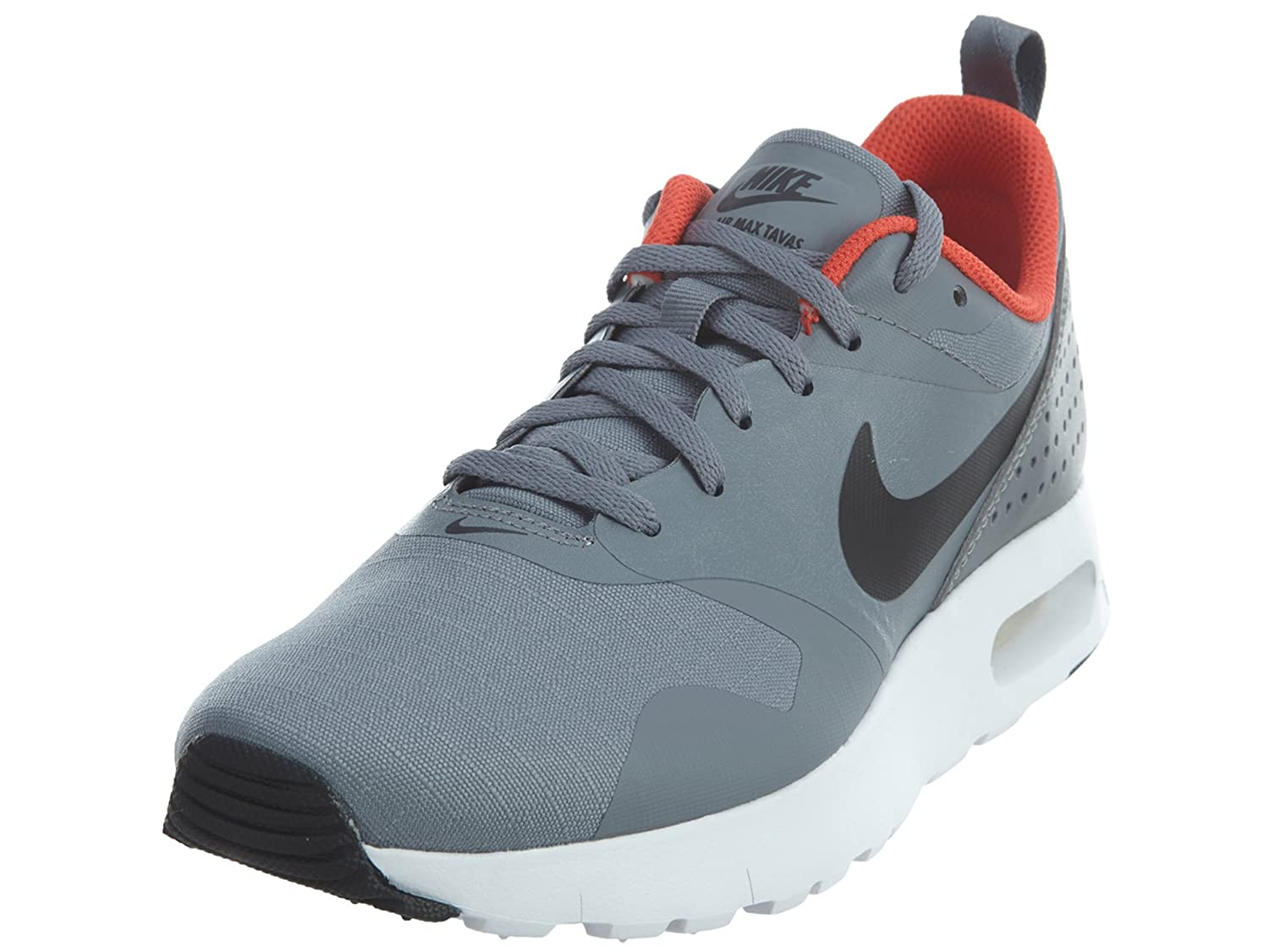 NIKE Kids Air Max Tavas (GS) Running Shoe 814443-001