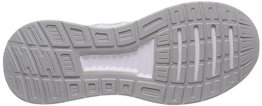 BambiniBianco Running Adidas Unisex Ftwr Da White FalconScarpe 8N0kXOnwP