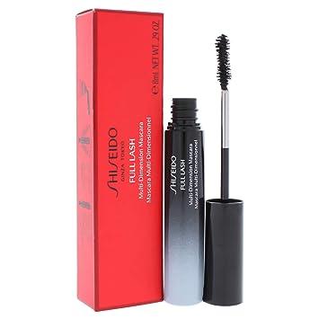 5e8ccd6a14a Amazon.com : Shiseido Full Lash Multi-Dimension Mascara, No. Bk901 Black,  0.28 Ounce : Beauty