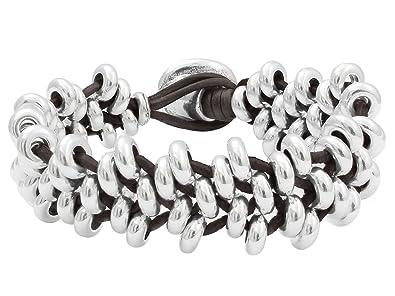 Beau Soleil Jewelry Schmuck Armband Lederarmband Damen Herren Ibiza Schmuck  aus Leder  Amazon.de  Schmuck 37c55a56ee