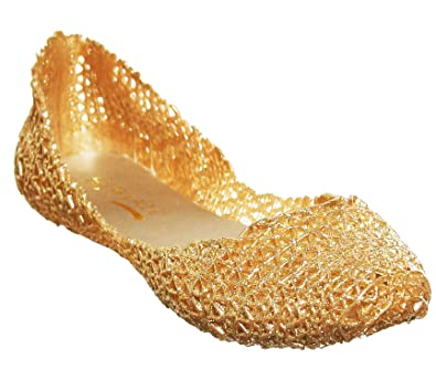 607396a991be shoewhatever Women's Bird Nest D'Orsay Ballet Flat Sandal Slip on Hollow  Out Loafers (