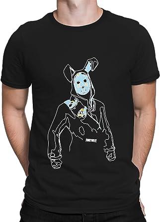 TALLA XL. Fortnite Camiseta para Hombre