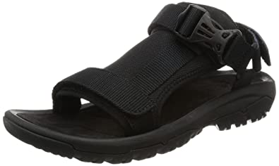 3203cc811b7 Teva - Hurricane Volt - Men (11) Black