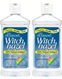 Dickinson Brands - T.N. Dickinson's Witch Hazel 100% Natural Astringent