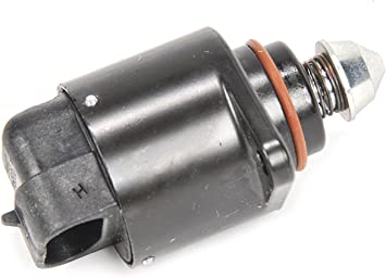 ACDelco GM Original Equipment 217-437 Fuel Injection Idle Air Control Valve