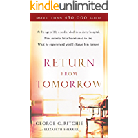 Return from Tomorrow (English Edition)