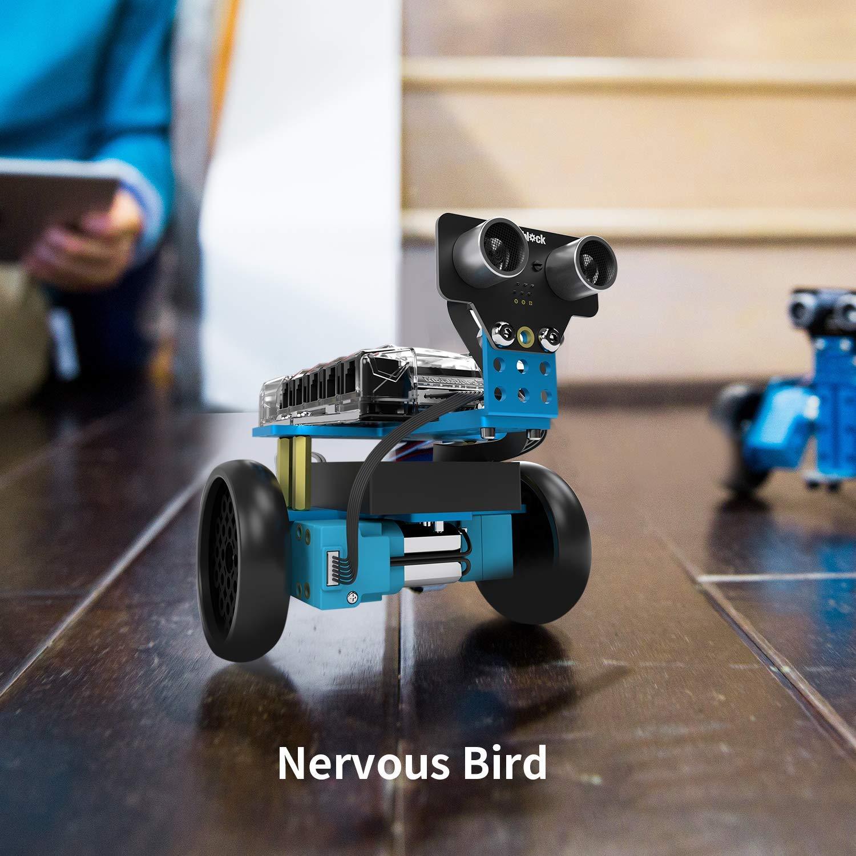 Makeblock mBot Ranger 3-in-1 Transformable Educational Robot