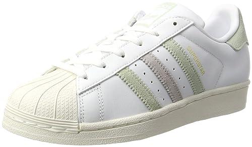 Superstar Bb2142 Tenis Talla 26mx Adidas Mujer Concha 3T1JcFlK
