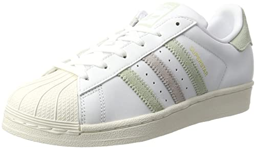 adidas damen superstar weiß