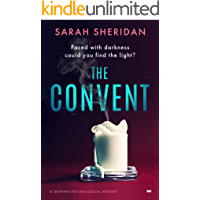 The Convent: a gripping psychological mystery (English Edition)