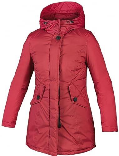 FREDOMDAY - Abrigo impermeable - Parka - para mujer