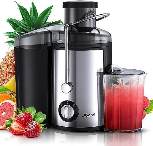 best juicer consumer report