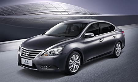 Classic And Muscle Car Ads And Car Art Nissan Sylphy Concept Car