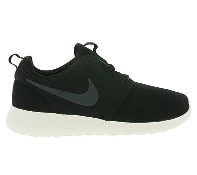 innovative design 3272c 5b763 Nike Men s Roshe Run One Black 511881-010 (Size  11.5)