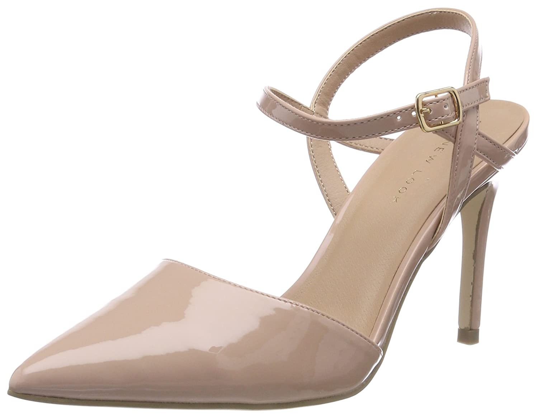 New Look True 2, Zapatos de Tacón con Punta Cerrada para Mujer