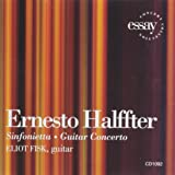 Music of Ernesto Halffter