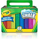 Crayola Outdoors - 51-2048-e-001-48 Craies De Trottoir - 32 + 16 Gratuites