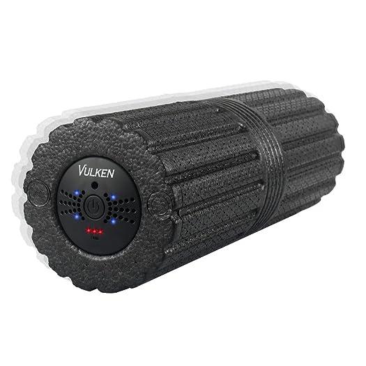 Vulken deep tissue massage roller