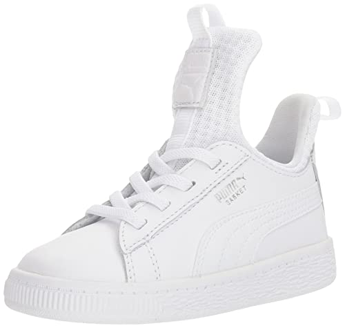ec0d5feb1341 Puma Kids  Basket Fierce Ep Ac Inf Sneaker  Buy Online at Low Prices ...