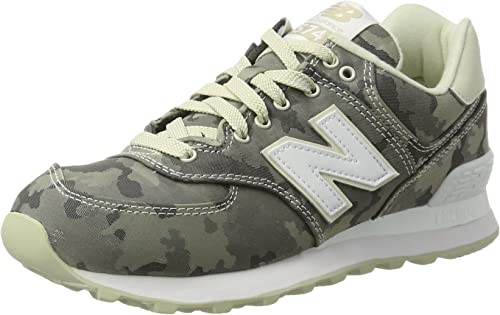 574 Camo Pack Lifestyle Fashion Sneaker