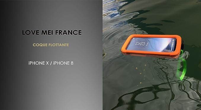 coque iphone 8 honeyworks