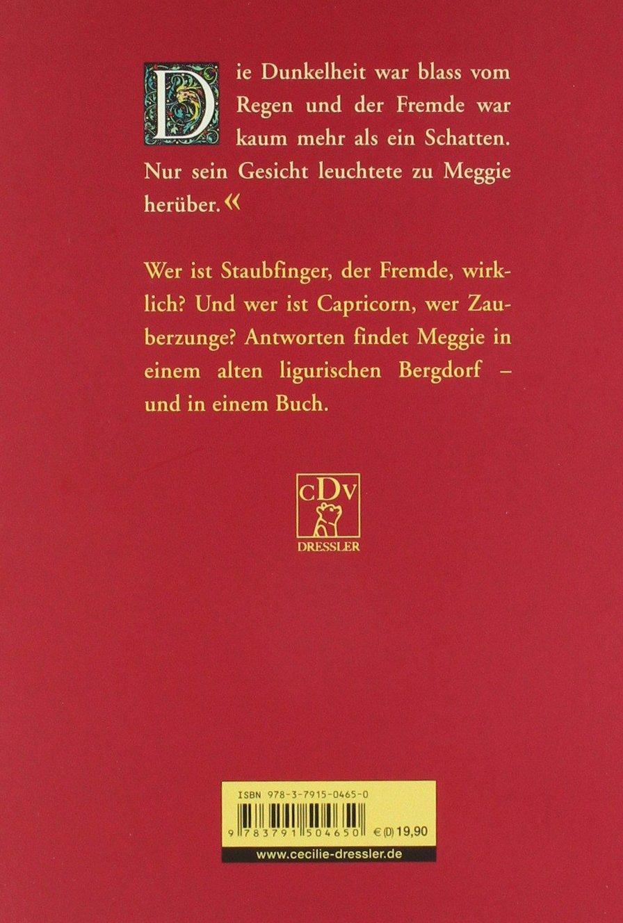 Tintenherz: Cornelia Caroline Funke: 9783791504650: Amazon.com: Books