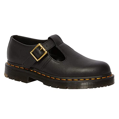 Womens Polley Slip Resistant Service Shoes Martens Dr