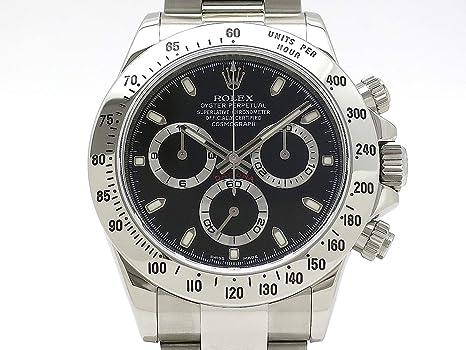 super popular 6637b 02171 Amazon | (ロレックス)ROLEX 腕時計 デイトナ 新型バックル ...