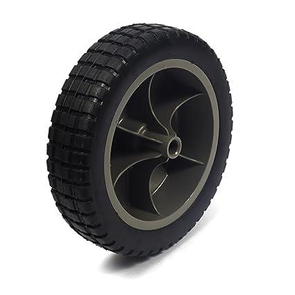 Amazoncom Murray 71132ma 8 Inch By 2 Inch Wheel For Lawn Mowers