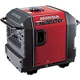 Honda EU3000iS Portable Inverter Generator - CARB Compliant, Model# EU3000IS1A