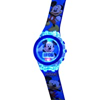 Sandbox Party Mickey Mouse Glowing LED Watch (Pack of 1)