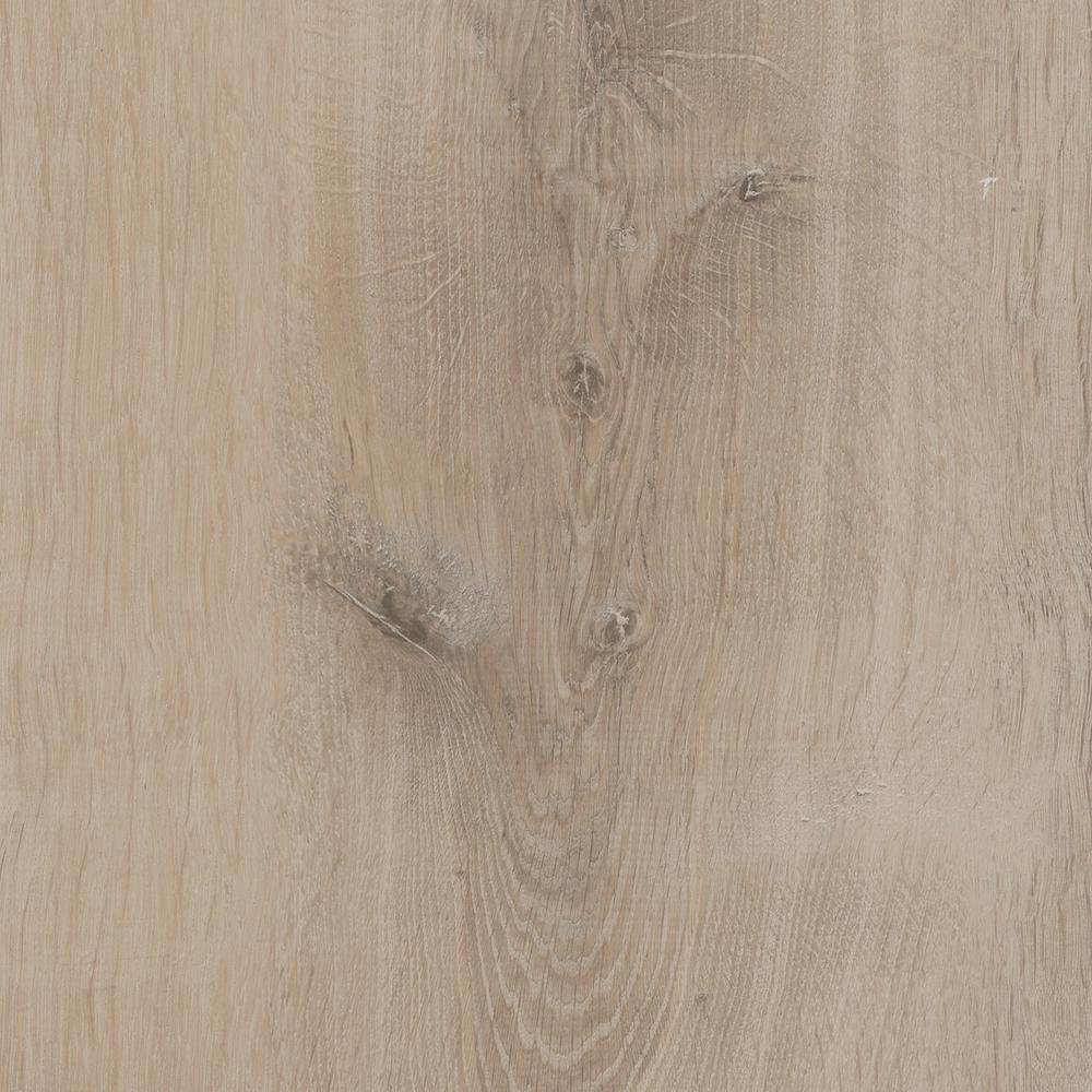 Easy Oak 8.7 in. x 47.6 in. Luxury Vinyl Plank Flooring (20.06 sq. ft./case)