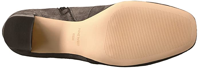 Amazon.com: Nine West xperian de la mujer: Shoes