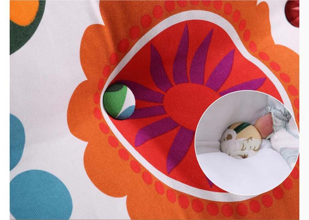 Creative Light-Kissen Dreieck Kissen Doppelbett Doppelbett Doppelbett Schlafsofa Bettlehne Bett Rückenlehne Großer Schlafanzug Relaxable (Farbe   R, größe   150  50  25cm) B07B7H9QCL Kopfkissenbezüge abbdec