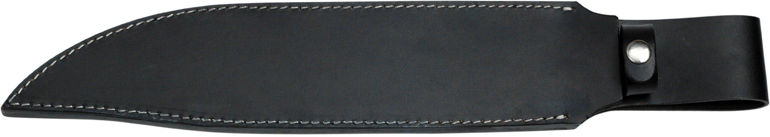 MTECH USA XTREME MX-8070-MC Mx-8070 Fixed Blade Knife, 18'' Overall