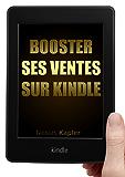 Booster ses ventes sur Kindle