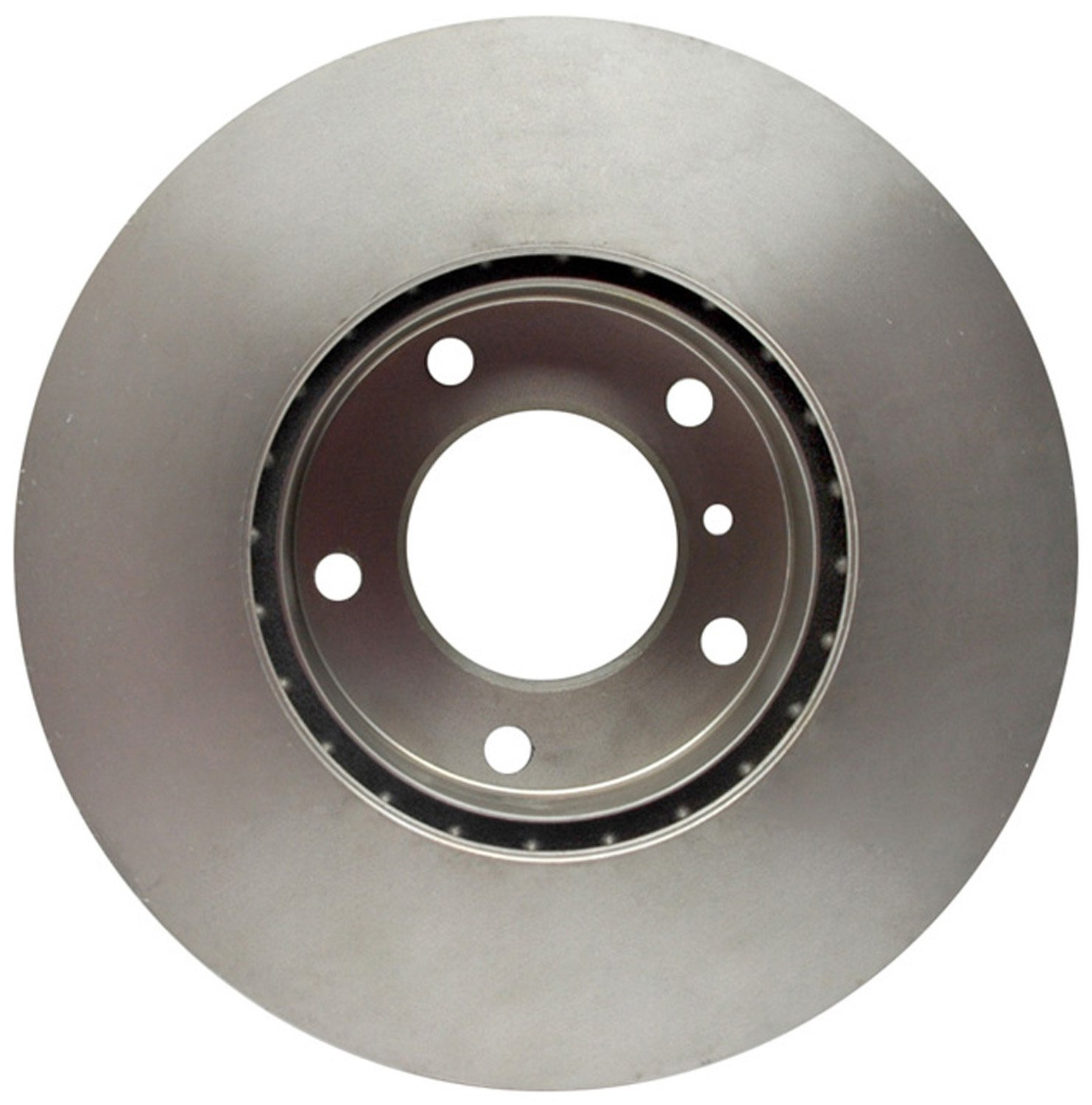 ACDelco 18A2319 Professional Front Disc Brake Rotor