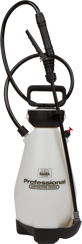 Chapin International 31420 2Gal Metal Sprayer, Yellow Black