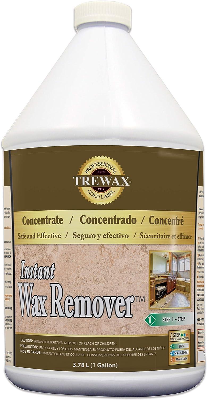 Amazon Com Trewax Professional Floor Stripper 1 Gallon Home