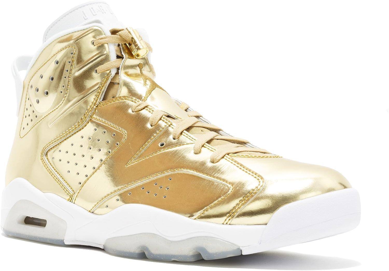 air jordan gold 6