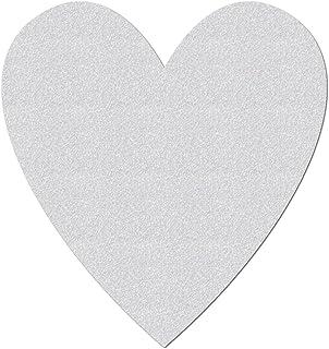 Riflettore adesivi/adesivi/motivo cuore/Riflettente Adesivi