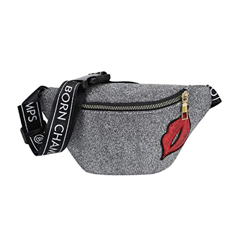d619d0d4ff13 Image Unavailable. Image not available for. Color: 2019 New Bags for Women  Pack Waist Bag ...
