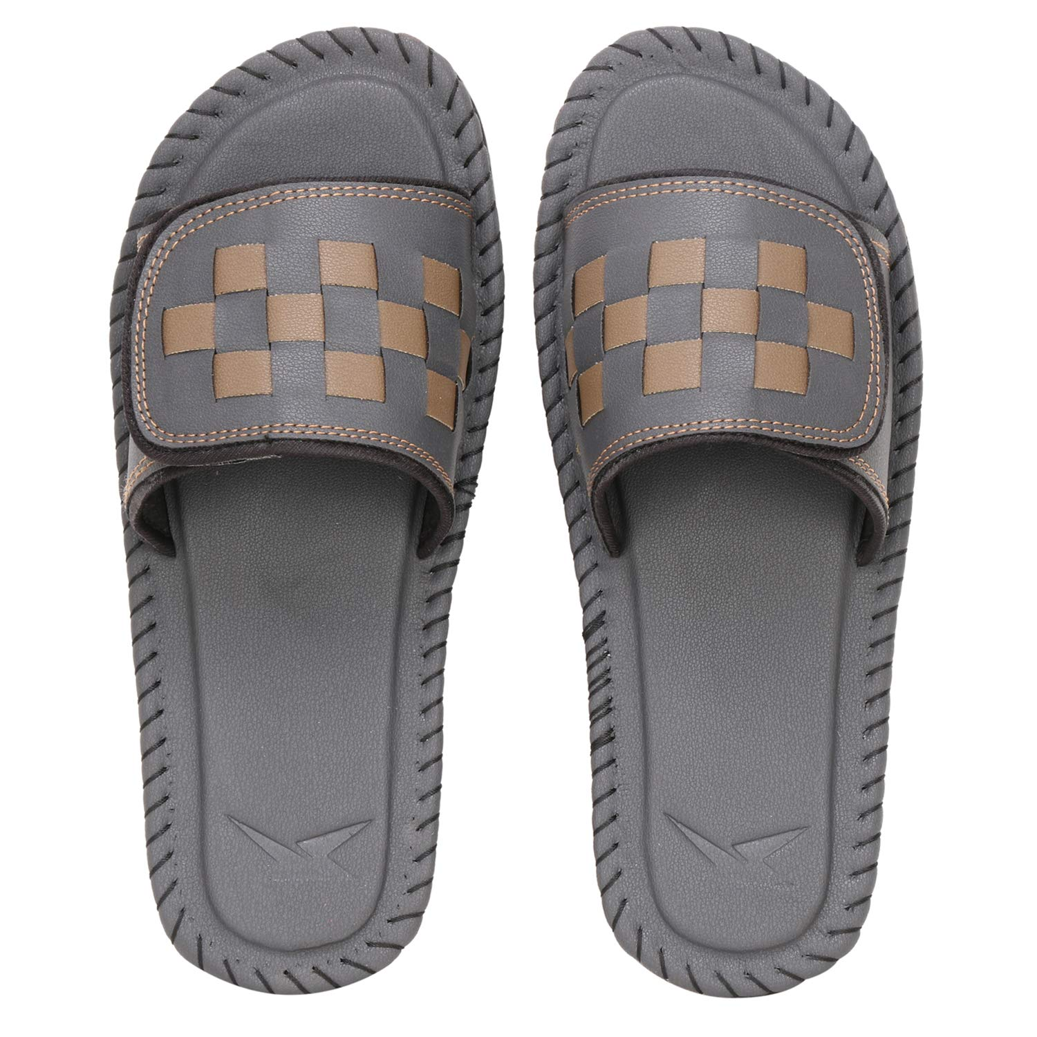 92d86486212fdd Kraasa Slippers  Buy Online at Low Prices in India - Amazon.in