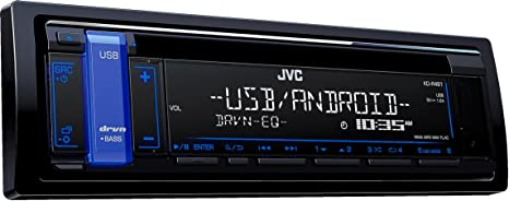 JVC voiture radio Hook up Comment faire des sites de rencontres gratuits faire de l'argent