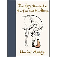 Image Of The Boy, the Mole, the Fox and the Horse