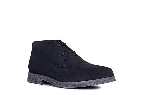 Geox U Claudio B Schnürschuhe: : Schuhe & Handtaschen