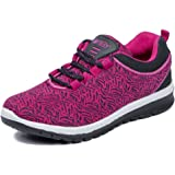 Asian shoes Butterfly 05 Rani Pink Women's Sports Shoes